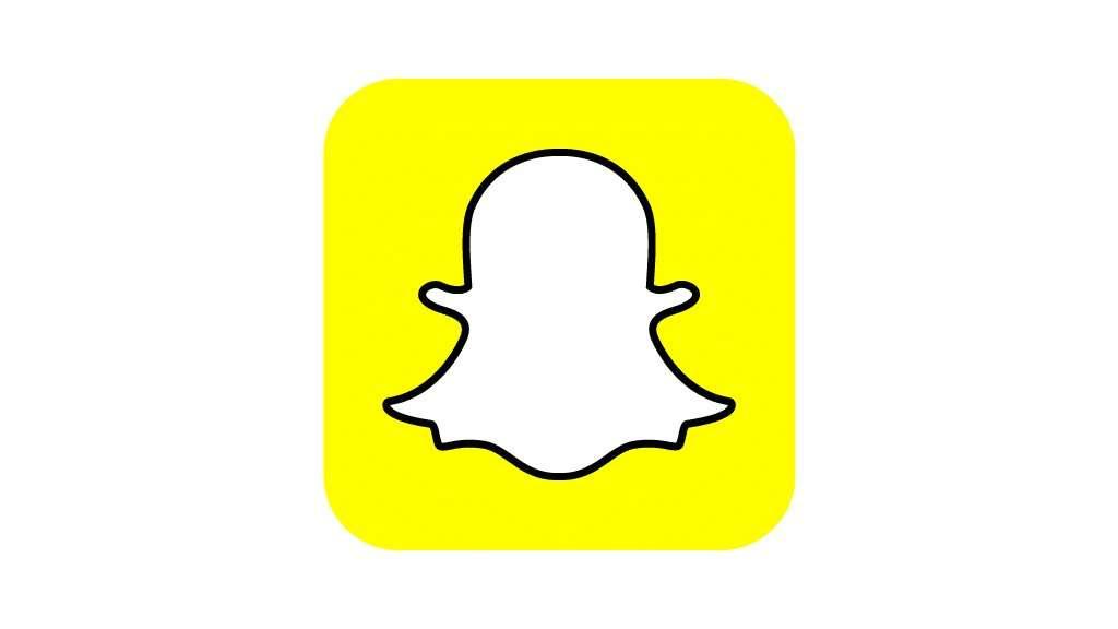 Annonsere i Snapchat