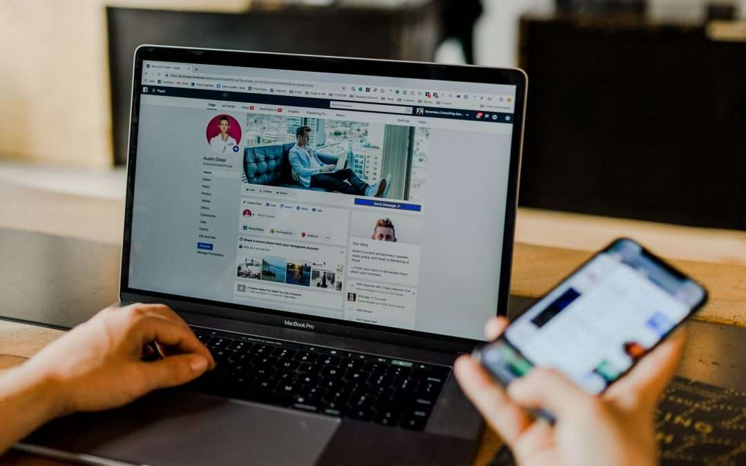 6 enkle måter du kan optimalisere bedriftssiden din på Facebook